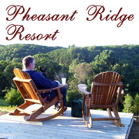 Pheasant Ridge Resort