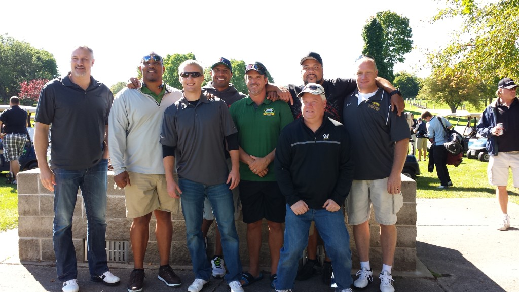 2014 WACO Golf Outing