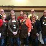 Board of Directors 2015 WACO Convetion
