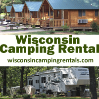 Wisconsin Camping Rental