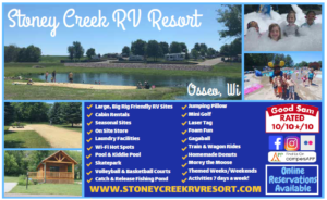 Stoney Creek RV Resort