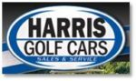 Harris Yamaha Golf Cars
