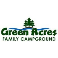 Green Acres Family Campground Logo