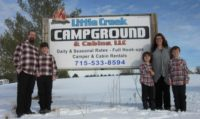 Little Creek Family Campground